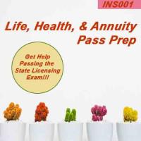 Life, Health & Annuity Pass Prep